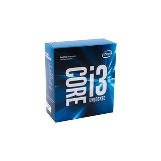 Procesador Intel Core I3-7350k 4.20 Ghz 7th Generation