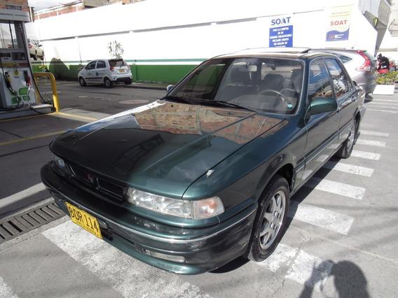 Mitsubishi Galant Mf