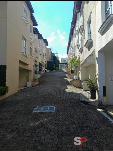 Imagem 1 de 21 de Sobrado Em Condomínio Com 03 Dormitórios E 106 M² | Vila Nova Mazzei, São Paulo | Sp - Sb3146v