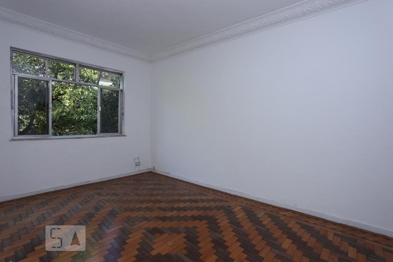 Apartamento Para Aluguel - Tijuca, 2 Quartos, 100 - 893097126