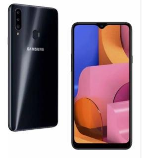 Samsung Galaxy A20s 32gb 3ram Dual Sim Chacao Candelaria