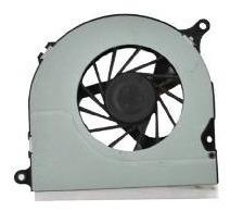 Cooler H-buster 5v 0,35a 6010l05b Para Notebook