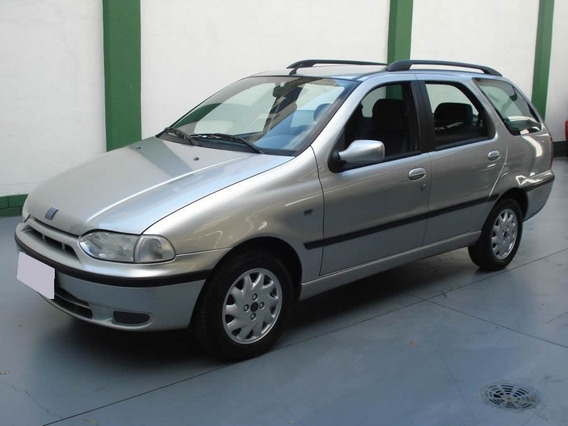 Fiat Palio Weekend 1.6 Stile 2000 Cod:.1011