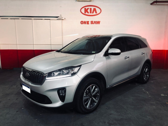 Kia Sorento Crdi 4x4 At8