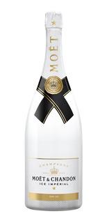 Champagne Moet Chandon Ice Imperial 750 Ml - Perez Tienda -