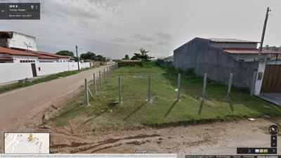 Terreno De Esquina No Bairro Jardins, Prox. Ao Neo Jardins E Ao Shopping - Cp6333