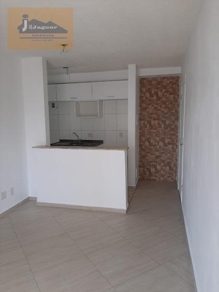Apartamento No Edifício Vitta Jaçanã Residence Clube - 1413