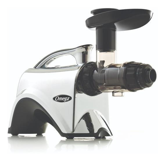 Extractor Centro Nutrición De Jugo Prensa Fria Omega Nc900