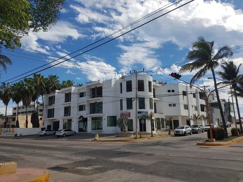 Edificio En Palos Prietos, Mazatlán
