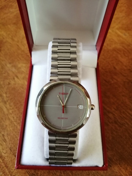 Reloj Tissot Seastar Cuarzo