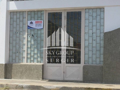 Local En Punto Fijo Sgl-027
