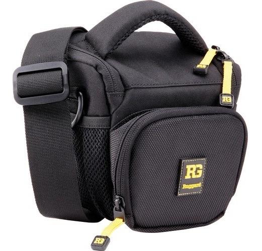Bolsa Camera Ruggard Hunter 15 Bag, Para Sony 6000 6500 6400