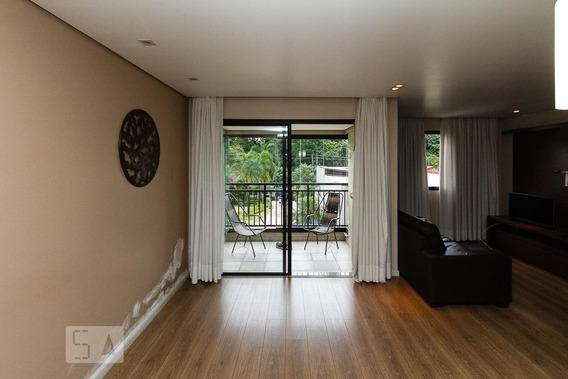 Apartamento Para Aluguel - Mooca, 1 Quarto, 68 - 893038932