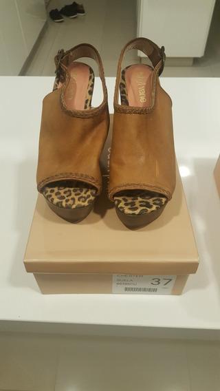 2 Pares De Zapatos Sibyl Vane Como Nuevos