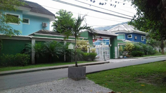 Terreno Residencial À Venda, Vargem Pequena, Rio De Janeiro - Te0010. - Te0010