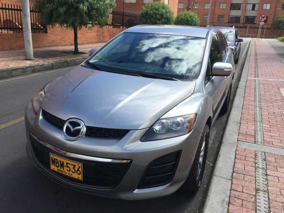 Mazda Cx-7 2500 Cc