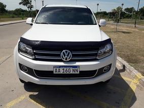 Volkswagen Amarok 2.0 Cd Tdi 180cv 4x2 Highline Pack 2016