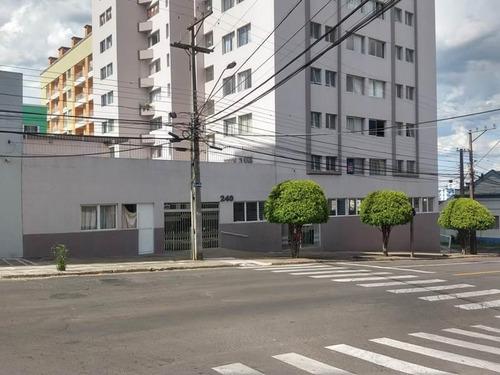 Imagem 1 de 23 de Sala Para Alugar, 783 M² Por R$ 9.900,00/mês - Centro - Ponta Grossa/pr - Sa0147