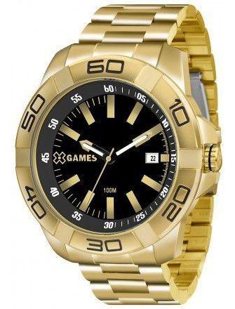 Relógio Masculino X-games Xmgs1020 P1kx