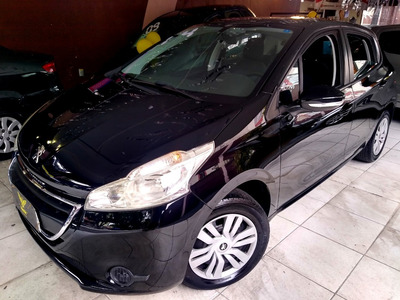Peugeot 208 1.5 Completo