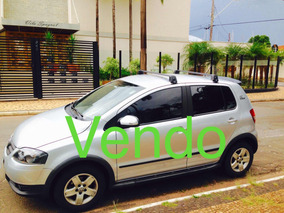 Volkswagen Fox Sunrise