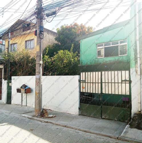 Casa Com 6 Dorms, Cidade Jardim Cumbica, Guarulhos - R$ 450 Mil, Cod: 2577 - V2577
