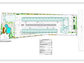 Planos En Autocad Arquitectonico... Digitalizados