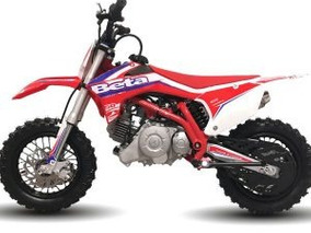 Beta Kinder 50 Rr Racing Cross Enduro 4t Automatic Eccomotor