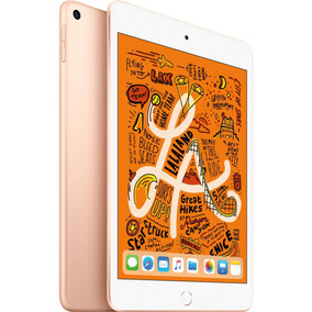 iPad Mini 5 64gb Wifi Retina 7,9 8mp Touch Id 2019 Nf