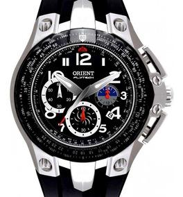 Relógio Orient Flytech Masculino - Mbtpc002 P2px