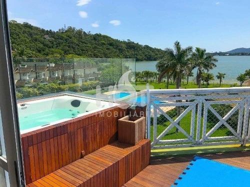 Imagem 1 de 15 de Cobertura - Lagoa Da Conceicao - Ref: 2104 - V-hi72931
