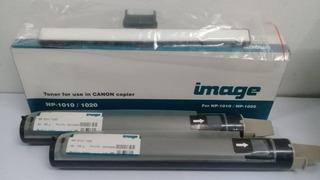 Toner Nuevos Compatibles Canon Np-1010/np-1020
