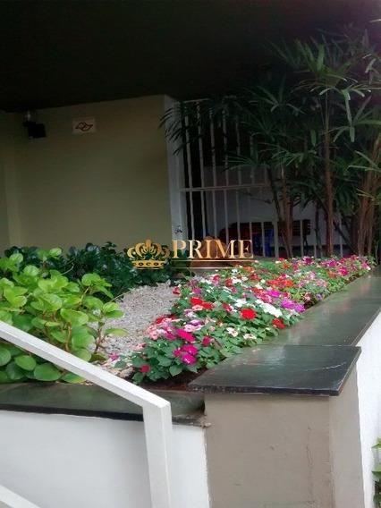 Apartamento À Venda Em Vila Itapura - Ap004625
