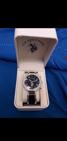 Reloj Uss Polo Original Para Dama