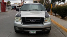 Ford Lobo Fx4 2005