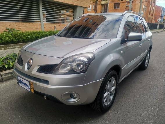Renault Koleos Dynamic 4x4