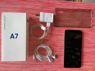 Samsung A7 2019 64gb