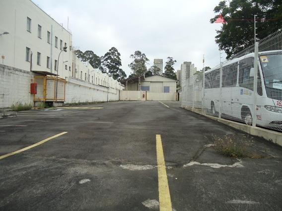 Galpão Para Alugar, 1500 M² Por R$ 32.000,00/mês - Assunção - São Bernardo Do Campo/sp - Ga0134