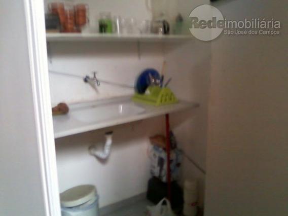 Casa Comercial Para Locação, Centro, São José Dos Campos - Ca0583. - Ca0583
