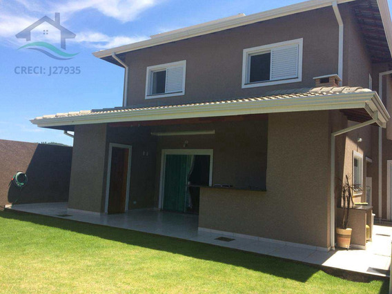 Casa De Condomínio Com 3 Dorms, Condomínio Atibaia Park I, Atibaia - R$ 720 Mil, Cod: 2186 - V2186