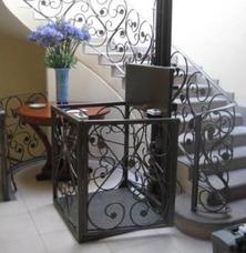 Montacargas,ascensor Residencial,sillas De Ruedas