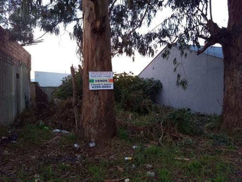 Terreno En Barrio Las Colinas