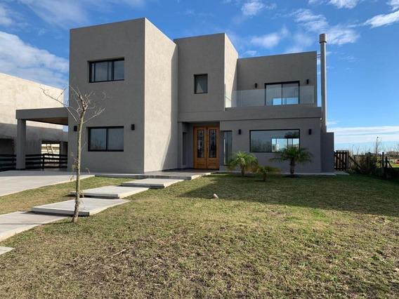 Casa En Alquiler Puertos Acacias