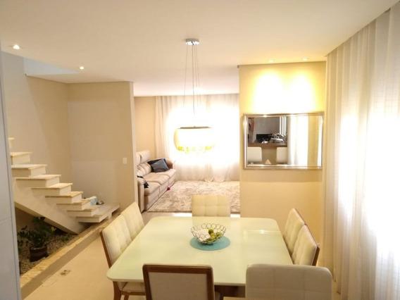 Sobrado Com 3 Dormitórios À Venda, 139 M² Por R$ 615.000 - Vila Do Conde - Barueri/sp - So0390