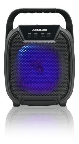 Parlante Portatil  Recargable Conexion Bluetooth Radio Fm