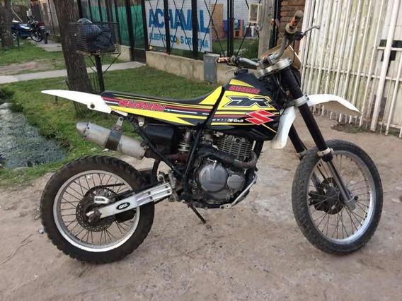 Suzuki Dr 350