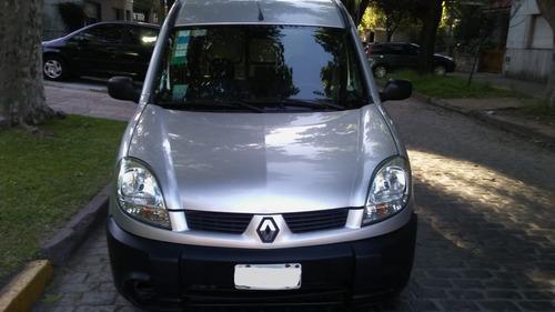 Renault Kangoo Confort 1.5 Dci Cd Aa Da Svt 1p