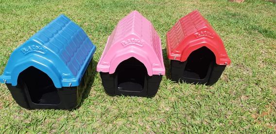 Casinha Casa Para Cachorro, Pet Pequena Promoção Barata