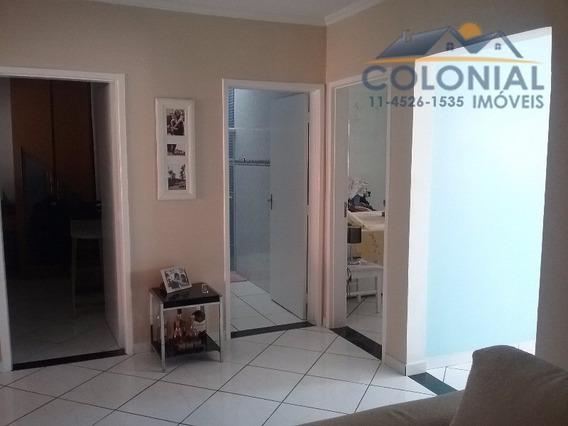 Casa Sobrado, 04 Dormitórios, 03 Banheiros, Edícula, Churrasqueira - Jardim Mirante, Várzea Paulista - Ca00583 - 4443422