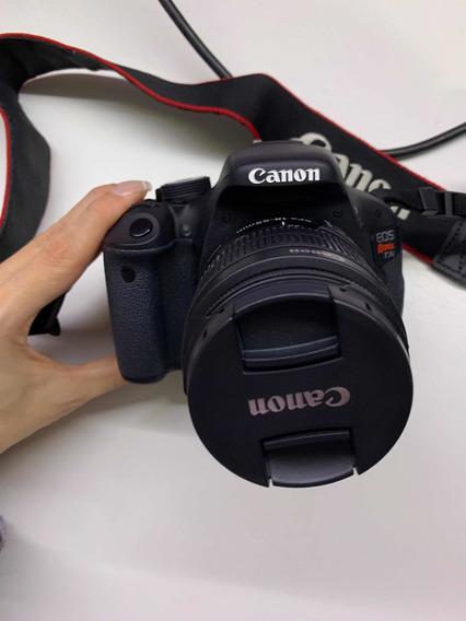 Camera Canon 3ti